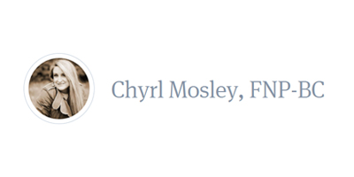 Chryl Mosley Logo