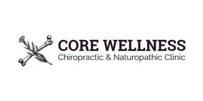 Core Wellness logo