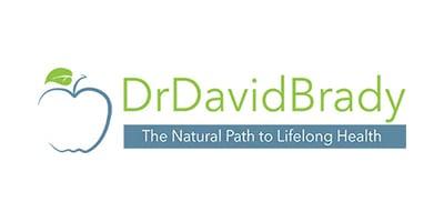 Dr. David Brady Logo