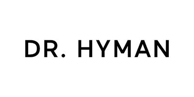 Dr. Hyman logo