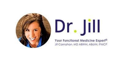 Dr. Jill Logo