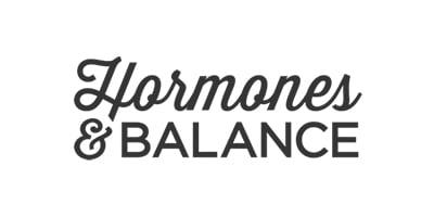 Hormones & Balance logo