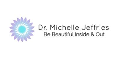 Dr. Michelle Jeffries Logo