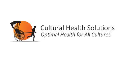 Cultural Health Solutions Logo