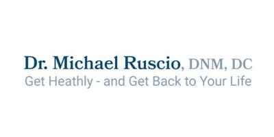 Dr. Michael Ruscio Logo
