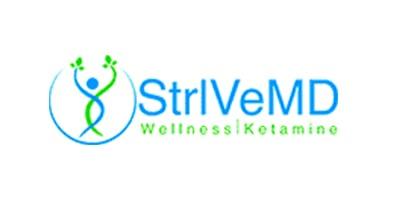Strive MD logo