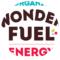Sioma Wasburd – Wonder Fuel Drink